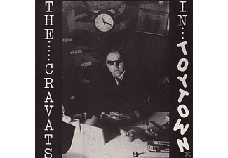 The Cravats - The Cravats In Toytown - (Vinyl)