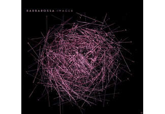 Barbarossa - Imager [CD]