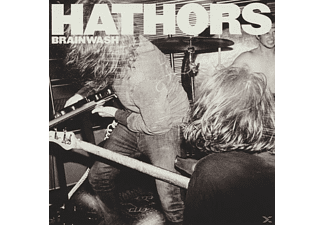 Hathors - Brainwash - (LP + Download)