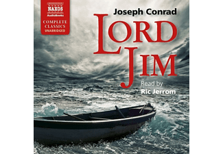 Lord Jim - (CD)