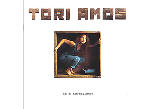Tori Amos - Little Earthquakes - Deluxe Edition (CD)