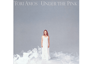 Tori Amos - Under the Pink - Deluxe Edition (CD)
