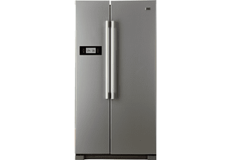 HAIER HRF-628DS7 INOX LOOK