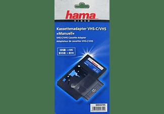 hama adaptateur de cassette 44705 adaptateur. Black Bedroom Furniture Sets. Home Design Ideas