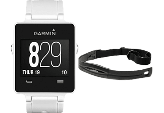 GARMIN Vivoactive Bundle White - (010-01297-11)