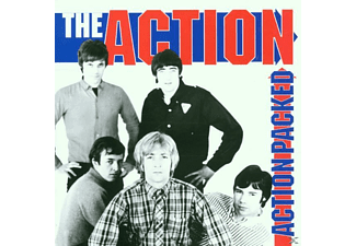 The Action - Action Packed [CD]