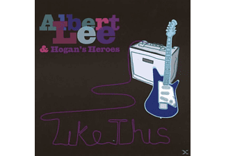 Hogan's Heroes - Like This - (CD)