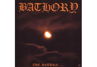 Bathory - The Return...... [CD]