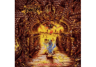 Edge Of Sanity - Unorthodox [CD]