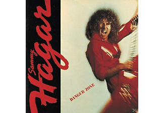 Sammy Hagar - Danger Zone - (CD)
