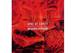Edge Of Sanity - Purgatory Afterglow [CD]