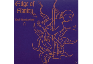 Edge Of Sanity - Until Eternity Ends [CD]