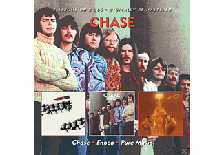 Chase - Chase/Ennea/Pure Music - (CD)