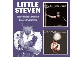 Little Steven - Men Without Women/Voice Of America - (CD)