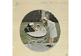 Buddy Guy - Buddy And The Juniors - (CD)