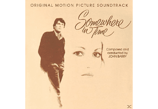 'somewhere In Time' - Music From The Motion Picture Soundtrack - (CD)