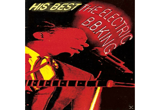 B.B. King - His Best: The Electric B.B. King - (CD)