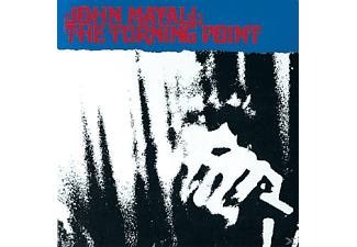 John Mayall - Turning Point - (CD)