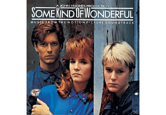 Some Kind Of Wonderful - Music From The Motion Picture Soundtrack - (CD)