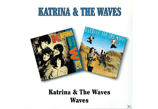 Katrina, Katrina & The Waves - Katrina & The Waves/Waves - (CD)