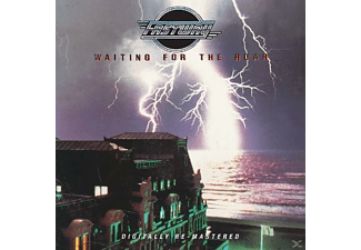 Fastway - Waiting For The Roar/Rem. - (CD)