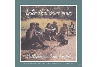 Matthews Southern Comfort - Later That Same Year [CD]