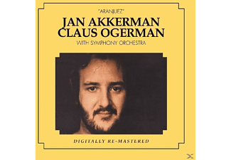 Jan Akkerman - Aranjuez [CD]