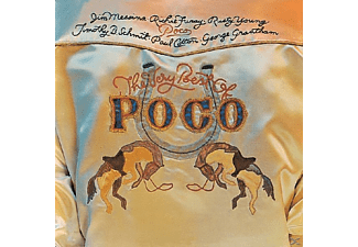 Poco - Best Of, The Very - (CD)