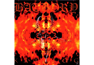 Bathory - Katalog [CD]