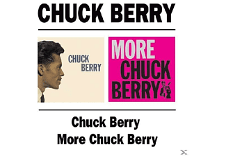 Chuck Berry - Chuck Berry/More Chuck Berry [CD]