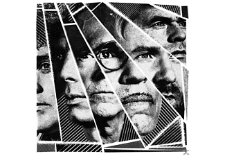 Franz Ferdinand And Sparks - Ffs (2lp+Mp3) - (Vinyl)