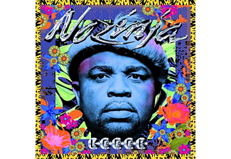Nozinja - Nozinja Lodge (2lp+Mp3) [LP + Download]