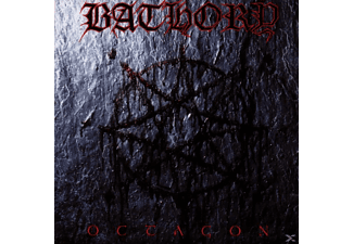 Bathory - Octagon - (CD)