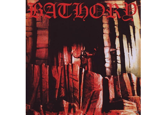 Bathory - Under The Sign Of The Black Mark - (CD)