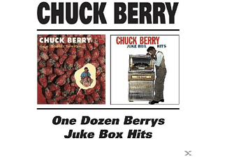 Chuck Berry - One Dozen Berrys/Juke Box Hits [CD]