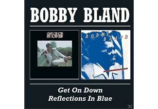 Bobby Blue Bland - Get On Down [CD]