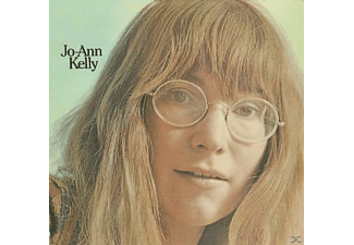 Jo-ann Kelly - Jo-Ann Kelly [CD]