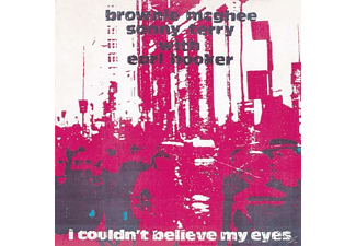 Sonny Terry, Terry, Sonny & McGhee, Brownie - I Couldn't Believe My Eyes - (CD)