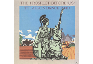 The Albion Dance Band - The Prospect Before Us [CD]