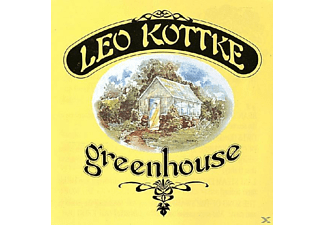 Leo Kottke - Greenhouse - (CD)