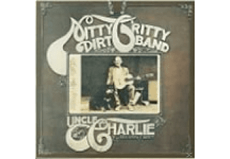 Nitty Gritty Dirt Band - Uncle Charlie And His Dog Teddy [CD]