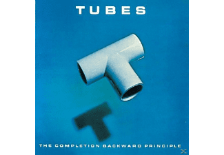 The Tubes - Completion Backward Principle - (CD)