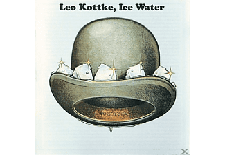 Leo Kottke - Ice Water [CD]