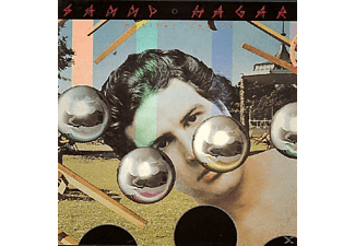 Sammy Hagar - Musical Chairs - (CD)