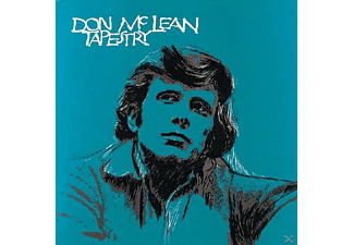 Don McLean - Tapestry - (CD)