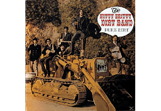 Nitty Gritty Dirt Band - Pure Diet - (CD)