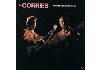 Corries - Bonnet, Belt And Sword - (CD)