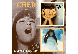 Cher - Cher/With Love, Cher [CD]