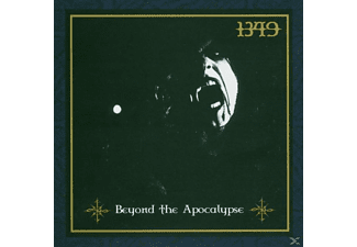 1349 - Beyond The Apocalypse - (CD)