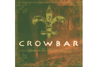 Crowbar - LIFESBLOOD FOR THE DOWNTRODDER - (CD)